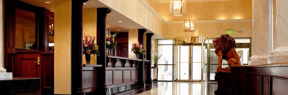 Genesee Grande Hotel Stash Hotel Rewards