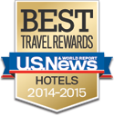 U.S. News Best Hotel Rewards